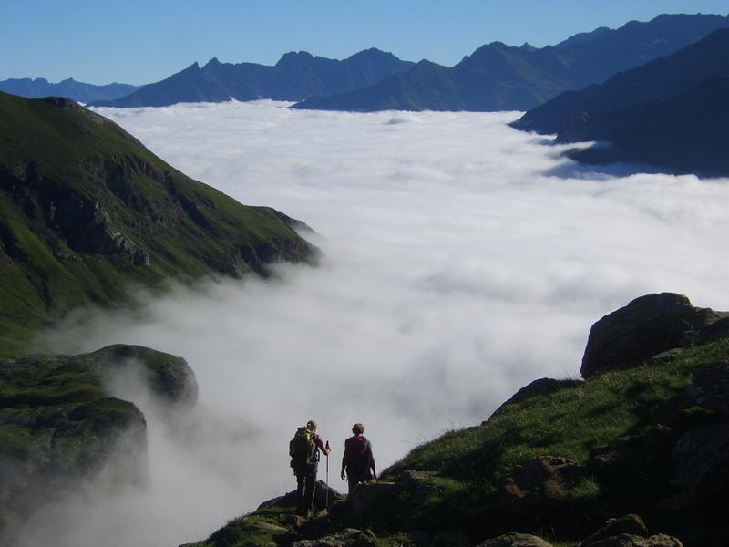 Trekking Pirineos
