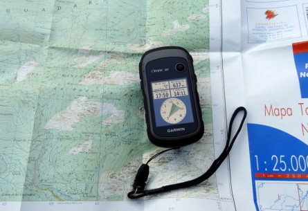 GPS advanced