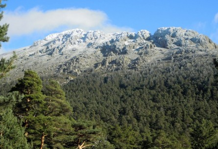Guadarrama: High Route